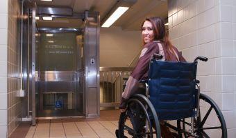 Subway Lift