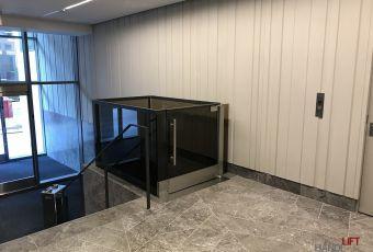 Pembroke - 1201 Lobby Entrance