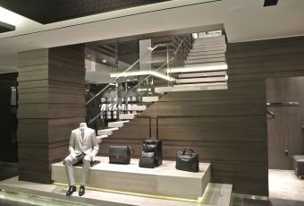 Canali NYC Flagship Store